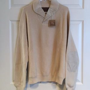 Other - Clearwater Outfitters men's sweater